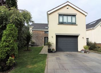 Thumbnail 4 bed detached house for sale in Ingol Lane, Hambleton