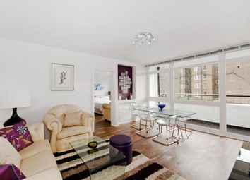 Thumbnail 1 bed flat for sale in Stuart Tower, 105 Maida Vale, London