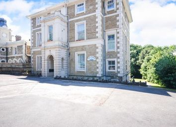 Thumbnail 1 bed flat for sale in East Hill Rd, Ryde, Isle Of Wight