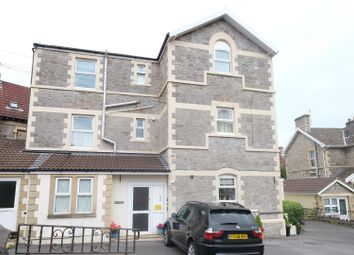 Thumbnail 3 bedroom flat for sale in Longton Grove Road, Weston-Super-Mare
