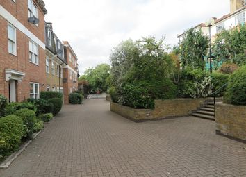 Thumbnail 4 bedroom terraced house to rent in Filigree Court, London