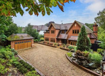 5 bed detached house for sale in Park Close, Fetcham, Leatherhead KT22