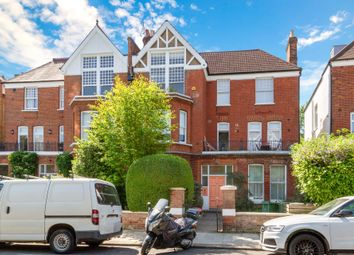 Thumbnail 2 bedroom flat to rent in Compayne Gardens, London