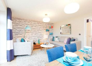 Thumbnail 3 bed detached house for sale in Gentian Mews, Harwell, Didcot