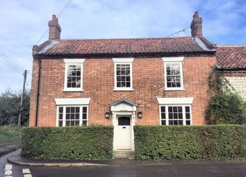 Thumbnail 4 bedroom semi-detached house to rent in Wells Road, Burnham Overy Town, King's Lynn