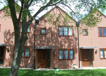 Thumbnail 2 bedroom terraced house to rent in Crondall Terrace, Basingstoke