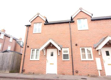 Thumbnail 1 bed property to rent in Lillington Road, Leamington Spa