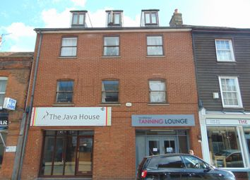 Thumbnail 1 bed flat to rent in Preston Street, Faversham