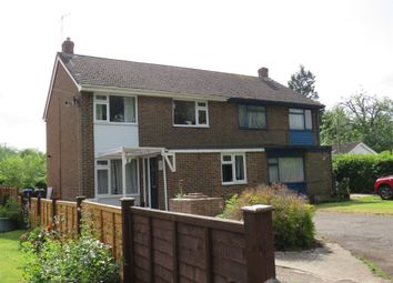 Thumbnail 3 bed semi-detached house for sale in Winterslow Road, Porton, Salisbury