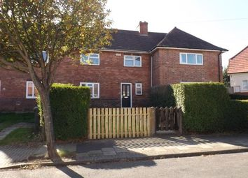3 bed terraced house for sale in Anderson Crescent, Beeston, Nottingham NG9