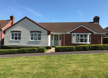 Thumbnail 3 bedroom bungalow for sale in Ellicombe Meadow, Minehead