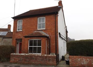 Thumbnail 3 bed property to rent in North Road, Mere, Warminster