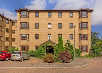Thumbnail 1 bed flat for sale in 4/1 West Powburn, Newington