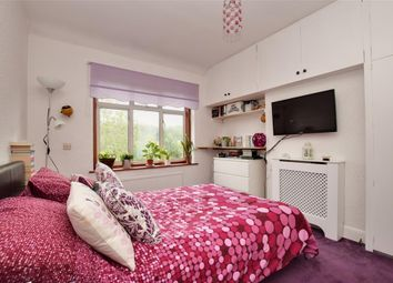 Thumbnail 4 bed semi-detached house for sale in Mosslea Road, Whyteleafe, Surrey