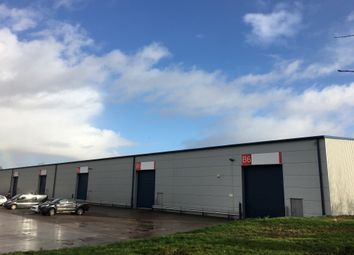 Thumbnail Industrial to let in Skillion Business Centre, Corporation Road, Newport