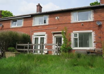Thumbnail 2 bed terraced house for sale in Milton Avenue, Sowerby Bridge