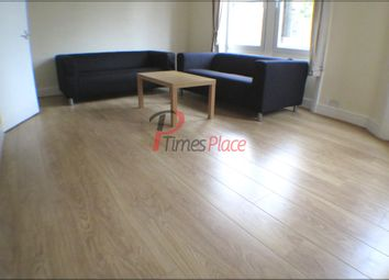 3 bed maisonette to rent in Garratt Lane, London SW18