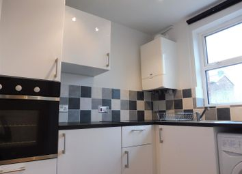 Thumbnail 1 bed flat to rent in Middle Street, Southampton