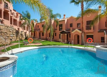 Thumbnail 3 bed town house for sale in Ibergolf, Estepona, Málaga, Andalusia, Spain