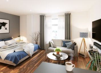 Thumbnail 4 bed town house for sale in Carver Street, Hockley, Birmingham