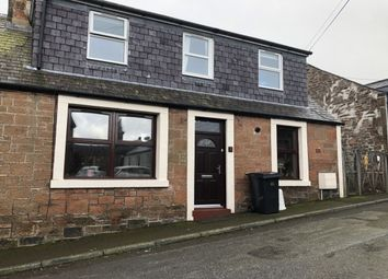 Thumbnail 2 bed terraced house to rent in Well Street, Lockerbie