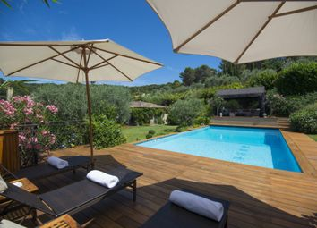 Thumbnail 5 bed property for sale in Mougins (Font Fouquier), 06250, France
