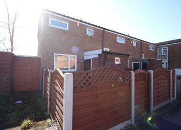 Thumbnail 3 bedroom semi-detached house for sale in Geach Street, Birmingham, West Midlands