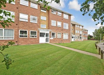 Thumbnail 2 bed flat for sale in Vigilant Way, Gravesend, Kent