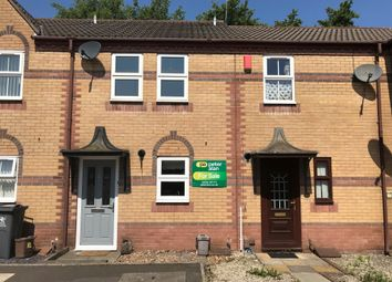 Thumbnail 2 bed terraced house for sale in Arundel Place, Cardiff