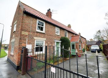 Thumbnail 4 bed detached house for sale in Church Side, Barrow-Upon-Humber