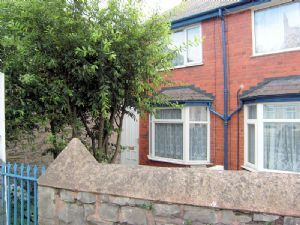 Thumbnail 2 bed semi-detached house to rent in Henllan Place, Denbigh
