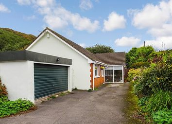 Thumbnail 4 bed detached bungalow for sale in Crawford Road, Baglan, Port Talbot, Neath Port Talbot.