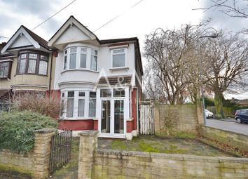 3 bed end terrace house for sale in Fairlop Road, Ilford IG6