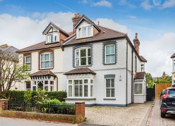 6 bed semi-detached house for sale in St James Road, Sutton, Surrey SM1