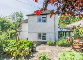 Thumbnail 3 bed semi-detached house for sale in King Lane Cottages, Over Wallop, Stockbridge