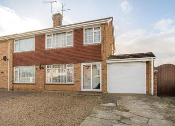 3 bed semi-detached house for sale in The Heath, Whitstable CT5