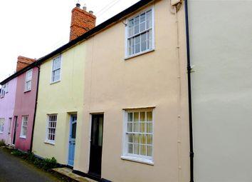 Thumbnail 2 bedroom property to rent in Liston Lane, Long Melford, Sudbury