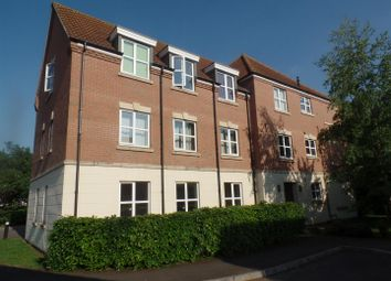 Thumbnail 2 bedroom flat for sale in Nero Way, North Hykeham, Lincoln