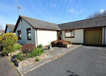 Thumbnail 3 bed bungalow for sale in Mapledean Close, Stoke Gabriel, Totnes.