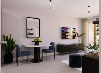 """Thumbnail 1 bedroom flat for sale in """"Bluebell House"""" at Glenburnie Road, London"""