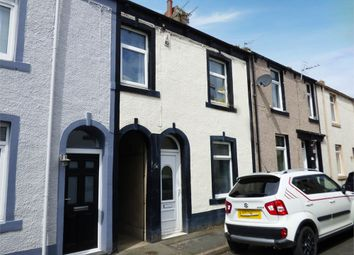 Thumbnail 2 bed terraced house for sale in Jackson Street, Seaton, Workington, Cumbria