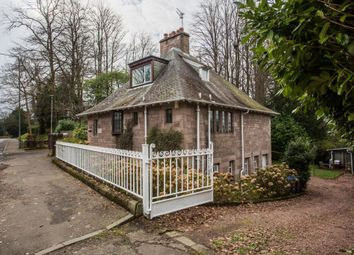 Thumbnail 4 bedroom detached house for sale in Moredun Lodge, Stanely Road, Paisley