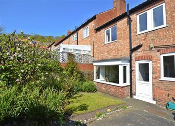 Thumbnail 3 bed end terrace house for sale in Castlegate, Scarborough
