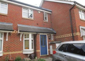 2 bed terraced house for sale in Sycamore Close, Edgware HA8