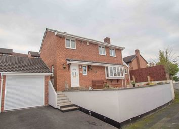 Thumbnail 5 bed detached house for sale in Greenwood Park Close, Plympton, Plymouth