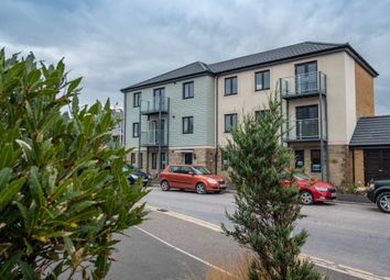 Thumbnail 2 bedroom flat for sale in Shearwater Way, Seaton, Devon