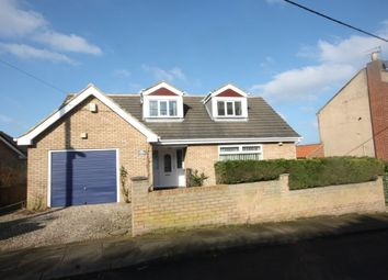 Thumbnail 5 bed detached house for sale in Back Lane, Skelton-In-Cleveland, Saltburn-By-The-Sea