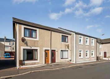 Thumbnail 3 bed terraced house for sale in Bradan Road, Troon, South Ayrshire, Scotland