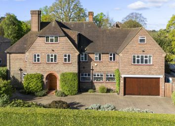 Thumbnail 7 bed detached house for sale in Hillier Road, Guildford