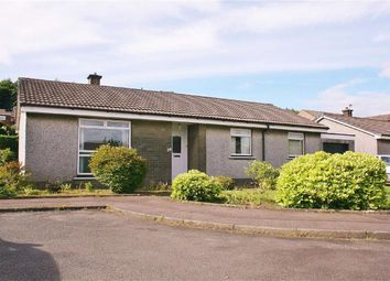 Thumbnail 3 bed detached bungalow for sale in Duncan Street, Bonnybridge, Stirlingshire